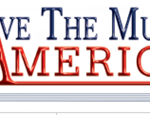 Save the Music America to air PSA's on CMT and GAC