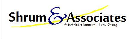Shrum Entertainment Law Firm