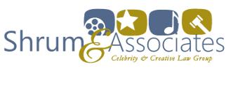 Shrum Entertainment Law Firm Logo