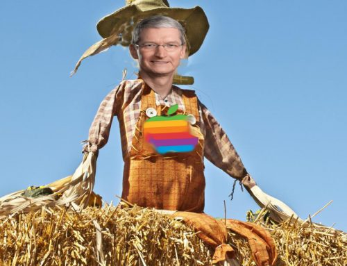 Apple's Straw Man Marketing Arguments have Deadly Consequences