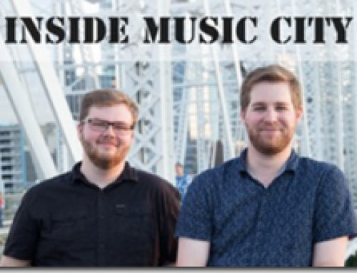 "Entertainment Attorney Shrum interviewed for ""Inside Music City"" podcast"