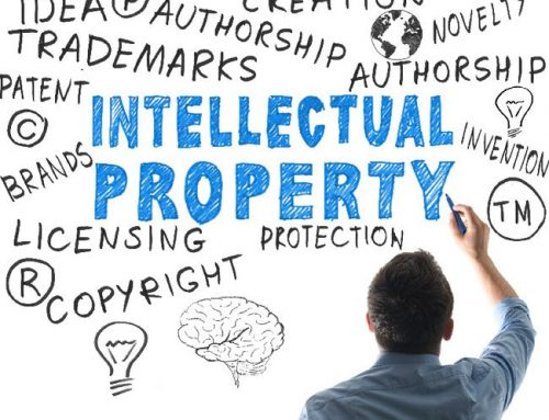Intellectual Property Law:  Is it relevant in today's high speed digital age?