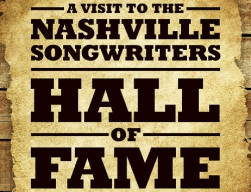 Barry Neil Shrum named general counsel for Nashville Songwriters' Hall of Fame