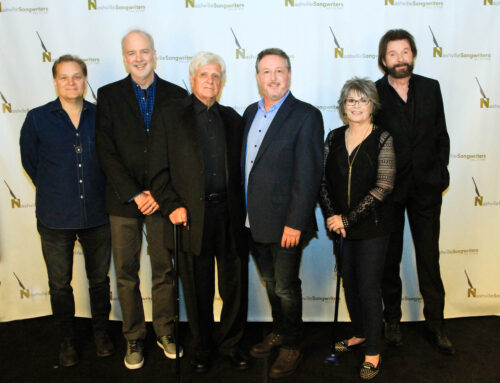 NASHVILLE SONGWRITERS HALL OF FAME ANNOUNCES 2018 INDUCTEES