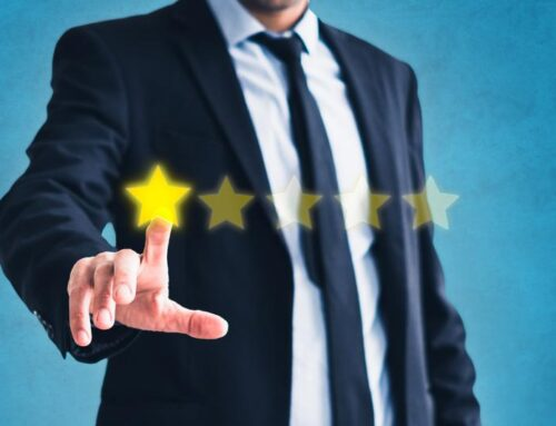 Why Negative Reviews Aren't As Bad as They Might Seem