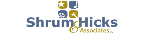 Shrum Hicks & Associates PC  Logo