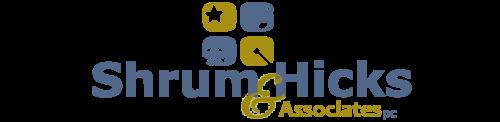 Shrum Hicks & Associates PC  Logo