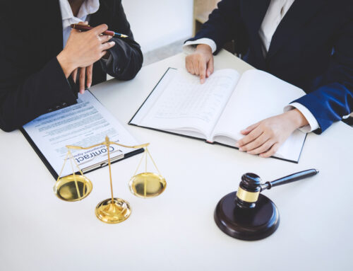 Why You Need Legal Representation When Growing Your Business
