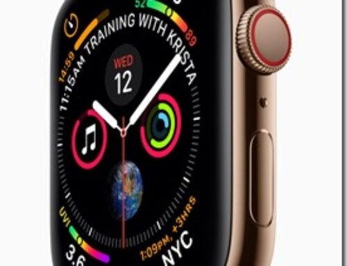Patent Infringement: AliveCor and the Apple Watch